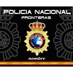 Alfombrilla Policia Nacional