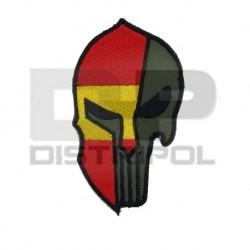 Parche Punisher-Espartano...